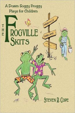 The Frogville Skits
