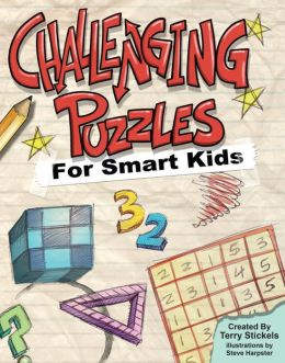 Challenging Puzzles for Smart Kids