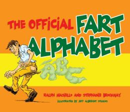 The Official Fart Alphabet