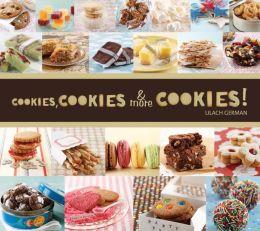 Cookies, Cookies, and More Cookies!