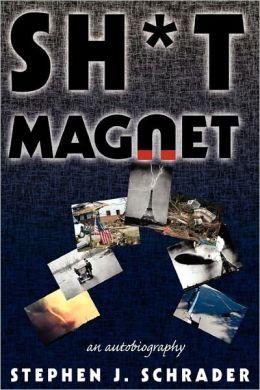 Sh*T Magnet