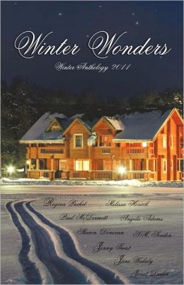 Winter Wonders 2011 Anthology