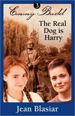 Emmy Budd - The Real Dog Is Harry