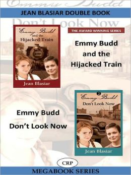 Emmy Budd Double Book