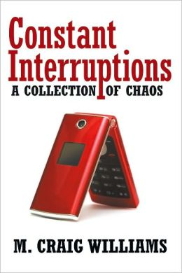 Constant Interruptions: A Collection of Chaos