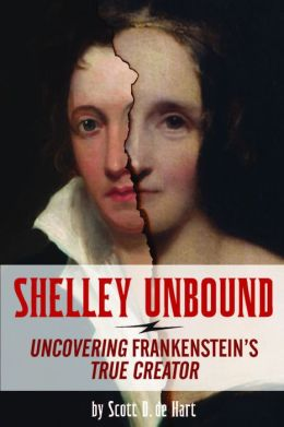 Shelley Unbound: Uncovering Frankenstein's True Creator