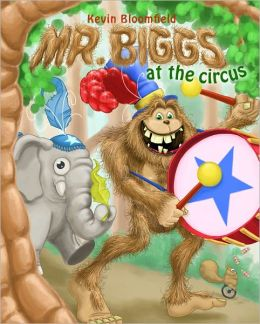 Mr. Biggs at the Circus