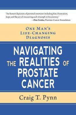 One Man's Life-Changing Diagnosis: Navigating the Realities of Prostate Cancer