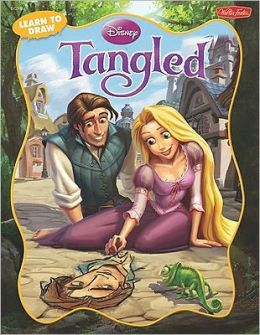 Learn to Draw Tangled