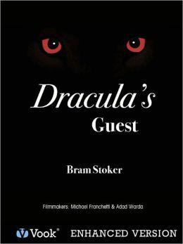 Dracula's Guest (Enhanced Edition)