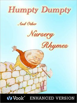 Humpty Dumpty and other Nursery Rhymes (Enhanced Edition)
