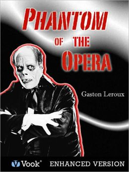 The Phantom of the Opera (Enhanced Edition)