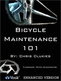 Bicycle Maintenance 101 (Enhanced Edition)