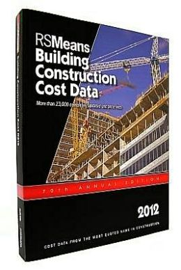 2012 Building Contruction Cost Data