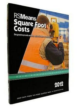 2012 Square Foot Costs