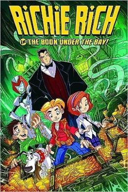Richie Rich Digest, Volume 1