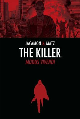 The Killer, Volume 3: Modus Vivendi