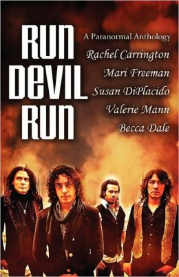Run Devil Run: A Paranormal Anthology