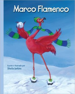 Marco Flamenco (Spanish Edition)