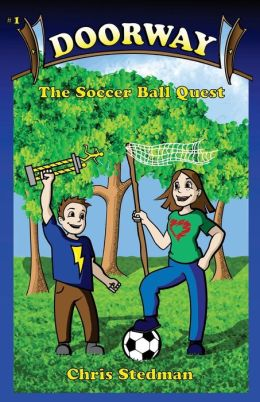 Doorway: The Soccer Ball Quest