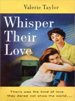 Whisper Their Love (Lesbian Pulp Classic)
