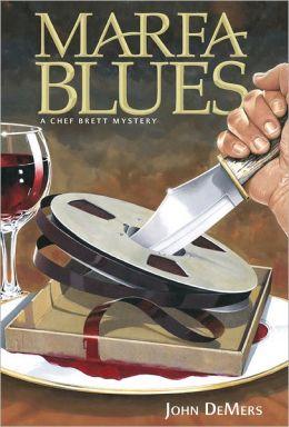 Marfa Blues