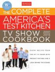 Book Cover Image. Title: The Complete America's Test Kitchen TV Show Cookbook 2001-2015, Author: America's Test Kitchen