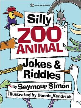 Silly Zoo Animal Jokes & Riddles
