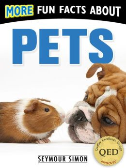 More Fun Facts About Pets