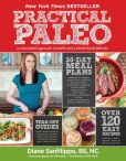 Book Cover Image. Title: Practical Paleo:  A Customized Approach to Health and a Whole-Foods Lifestyle, Author: Diane Sanfilippo