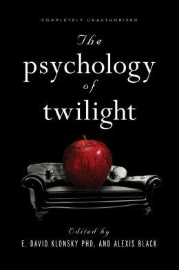 The Psychology of Twilight