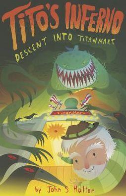 Tito's Inferno: Descent Into TitanMart