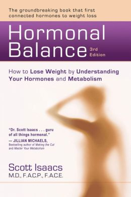 Hormonal Balance: How to Lose Weight by Understanding Your Hormones and Metabolism