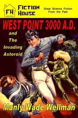West Point 3000 A.D. and the Invading Asteroid