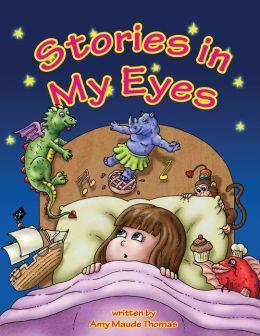 Stories In My Eyes