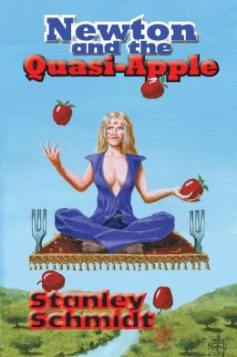 Newton and the Quasi-Apple