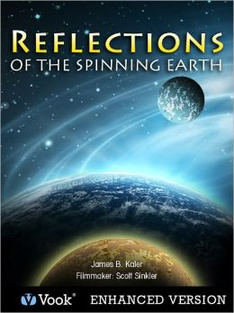 Astronomy: Reflections of the Spinning Earth (Enhanced Edition)