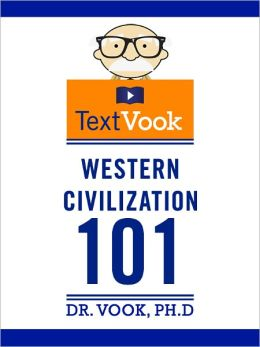 Western Civilization 101: The TextVook