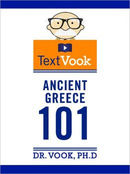 Ancient Greece 101: The TextVook