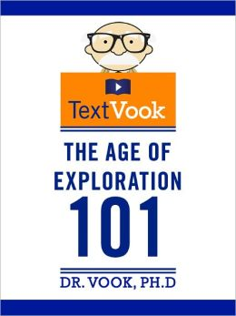 Age of Exploration 101: The TextVook