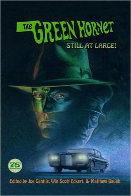 The Green Hornet: Still at Large