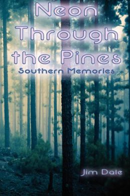 Neon Through the Pines
