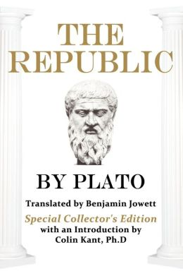 an analysis of the description plato republic A straussian reading can continue to call the republic 's good city ironic even if it has to adapt to ferrari's analysis by making the irony plato's instead of socrates's socrates may be telling all he believes, but plato behind the scenes holds a different doctrine.