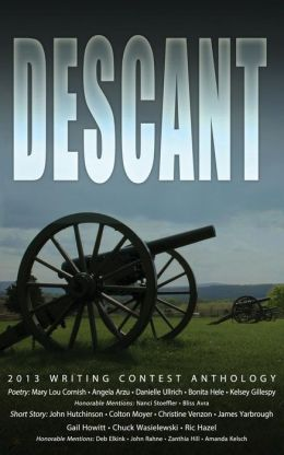 Descant: The 2013 Athanatos Christian Ministries Short Story and Poetry Anthology