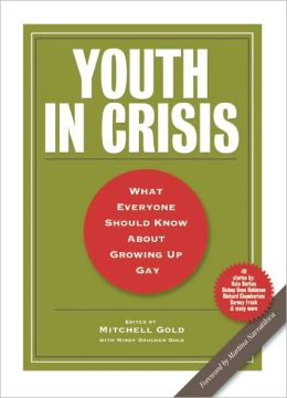 Youth in Crisis: What Everyone Should Know About Growing Up Gay