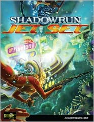 Shadowrun Jet Set