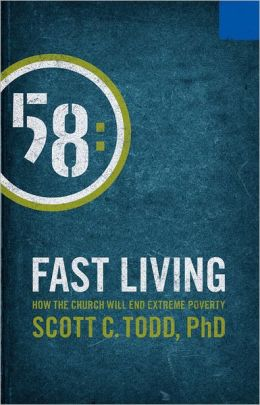 Fast Living: How the Church Will End Extreme Poverty