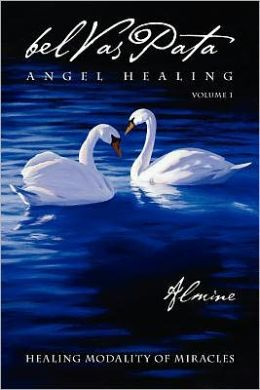 Belvaspata : Angel Healing - Healing Modality of Miracles