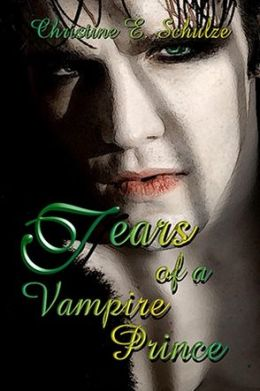 Tears of a Vampire Prince: The First Krystine