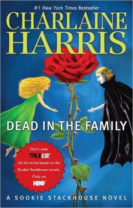 Where can I find the Sookie Stackhouse series from ...
